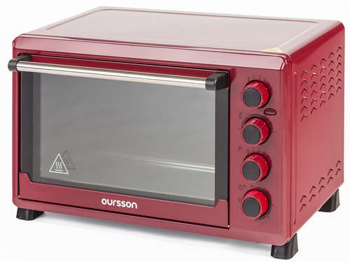 Electric oven, self-cleansing, 42L, OURSSON MO4225/DC