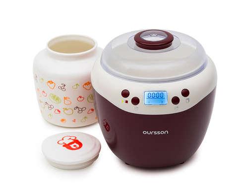Yoghurt-fermenter FE2103D/DC