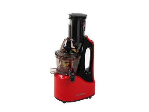 Juice maker with press-snail JM7002 Red