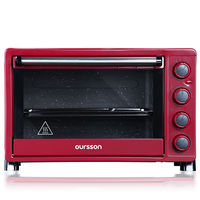 Electric oven, self-cleansing, 30L, MO3020/DC