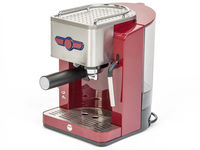 Manual coffee machine,19 bars, foaming function, OURSSON EM1900/DC
