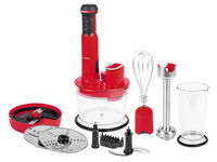 Hand blender HB6070/RD, cube cutting