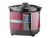Multicooker Versatility with high pressure MP5005/DC