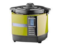 Multicooker Versatility with high pressure MP5005/GA