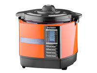 Multicooker Versatility with high pressure MP5005/OR